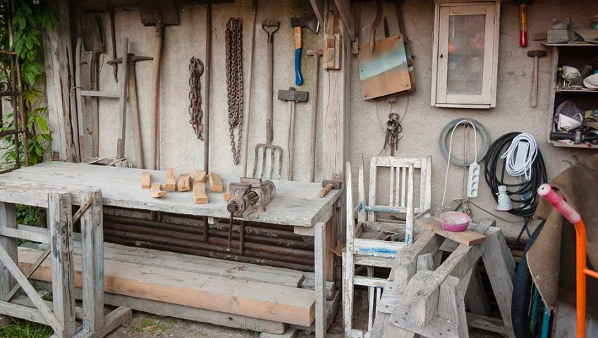 What-to-store-in-your-shed-from-keens-buildings