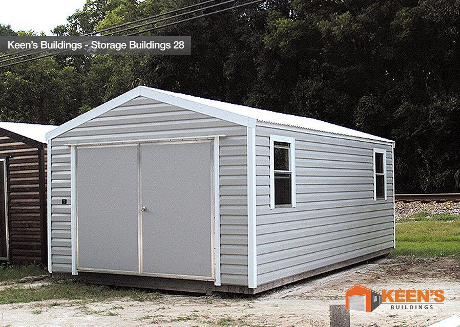 12 x 20 storage shed pictures to pin on pinterest pinsdaddy for 20x20 garage kit