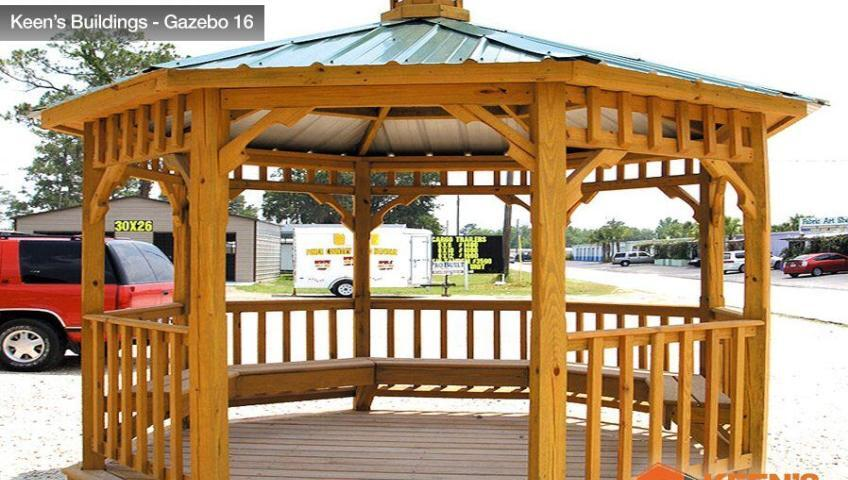 Keens-Buildings-Gazebo-16-10x10-with-Benches