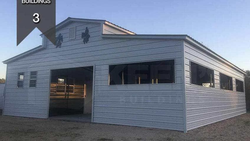 Steel-Buildings-Steel-Barn-KB-3