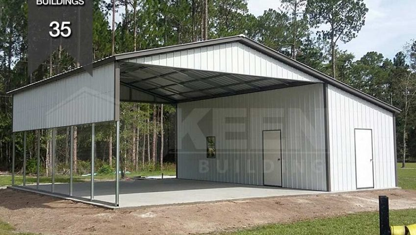 Steel-Buildings-KB-35