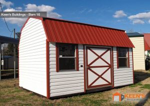 The Lean To Style Of Two Story Storage Sheds Is One Of The Simplest Designs  And Comes With A Sloping Roof. You Can Also Have It Constructed With An  Existing ...
