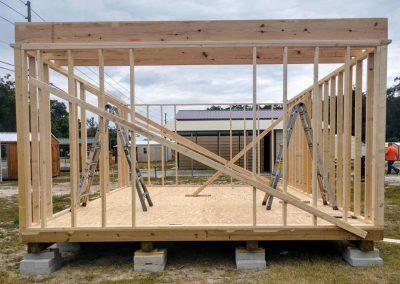 2-Story-Barn-Build-4