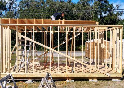 2-Story-Barn-Build-6