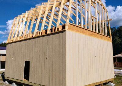 2-Story-Barn-Build-9